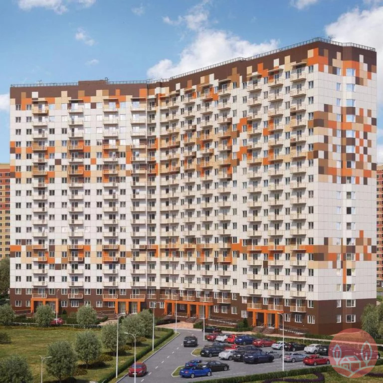 Продажа квартиры, Видное, Ленинский район, Б-р Зеленые аллеи - Фото 4