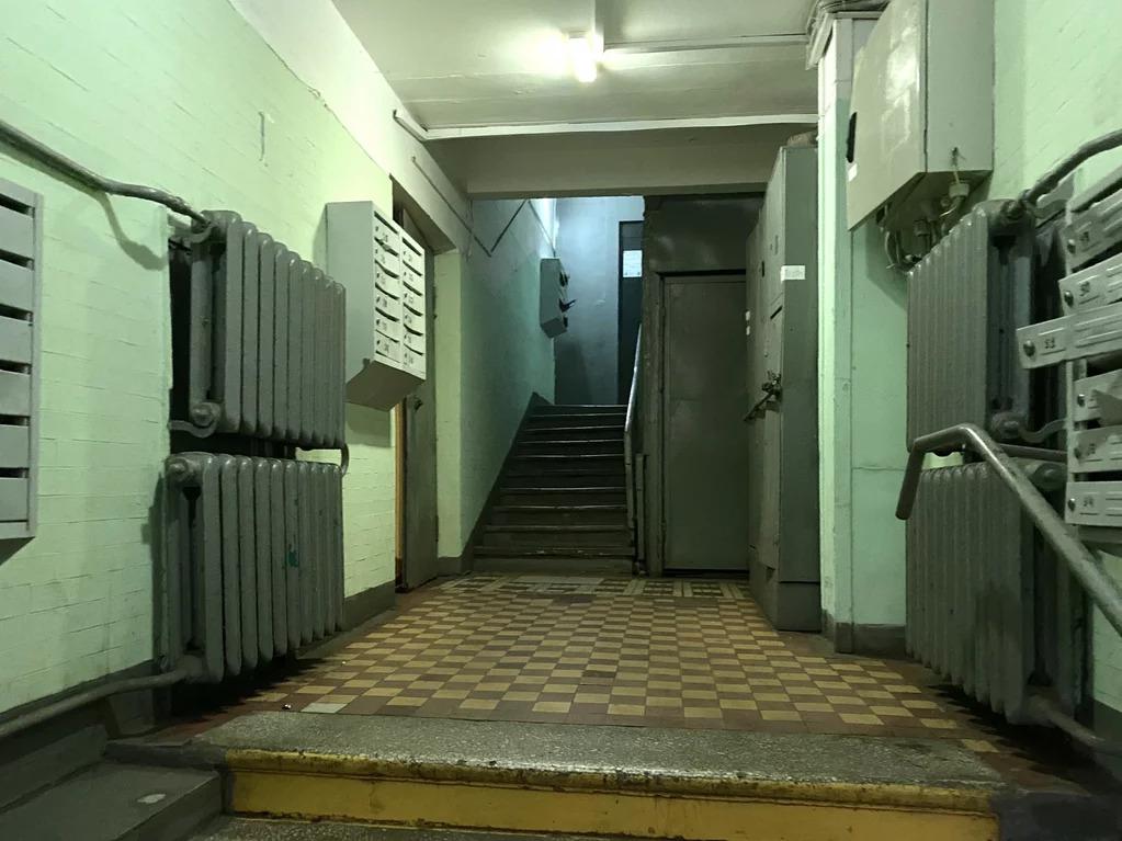 Продажа квартиры, Открытое ш. - Фото 27