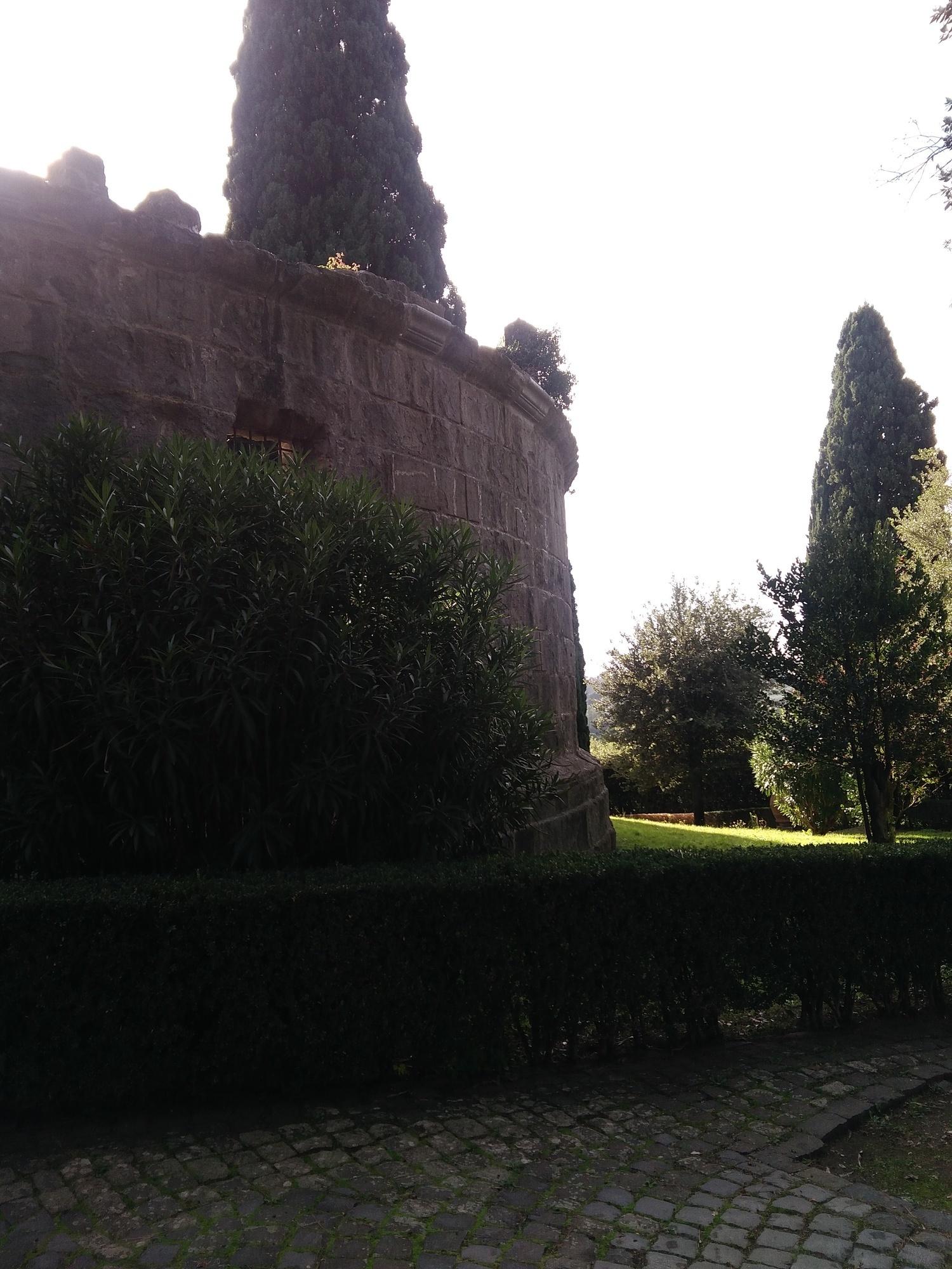Продается роскошная историческая виллa в Фраскати, Италия - Фото 0