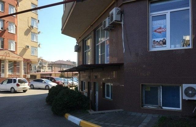 Аренда офиса, Анапа, Анапский район, Улица Зелёная - Фото 0