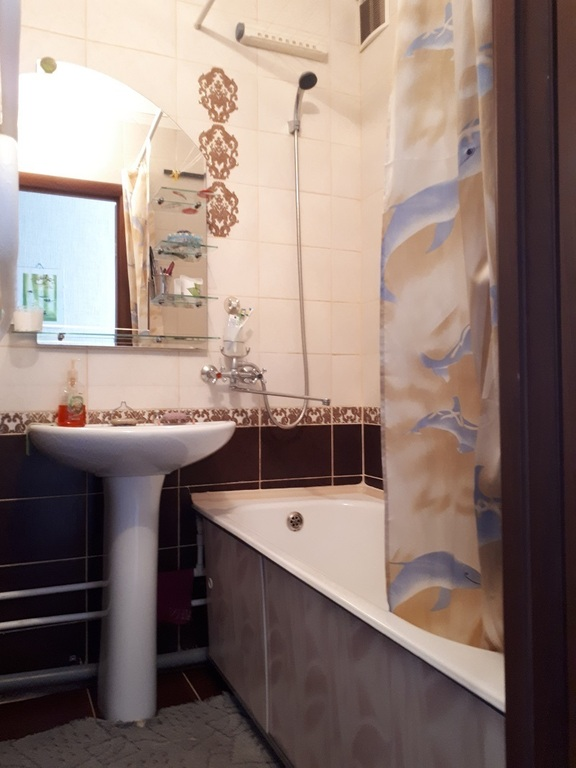 Продам 1 комнатную квартиру улучшенной планировки - Фото 4