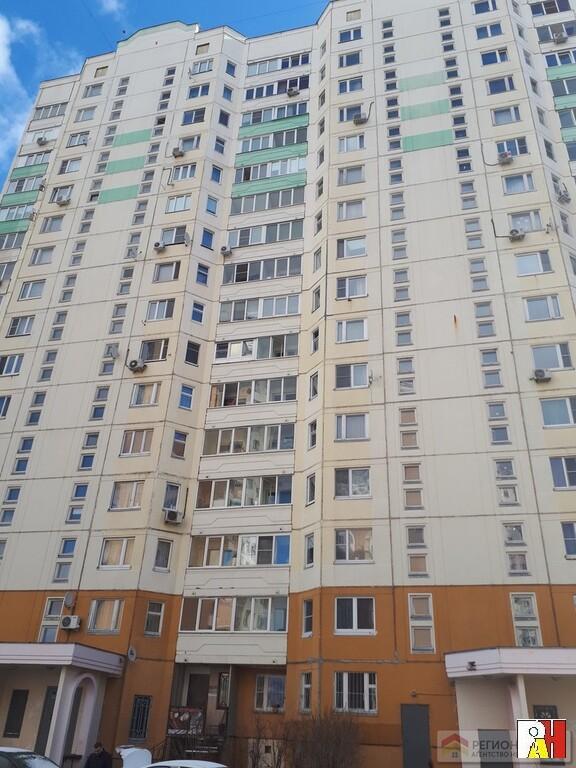 Продажа квартиры, Балашиха, Балашиха г. о, Ул. Трубецкая - Фото 12