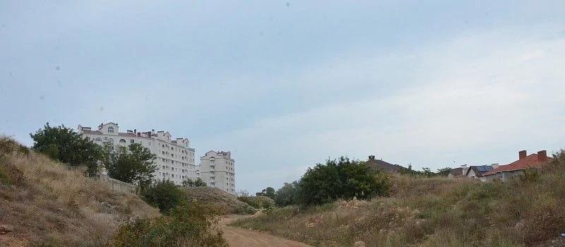 Продажа участка, Севастополь, Ул. Парковая - Фото 1