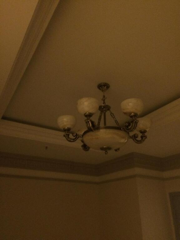 """Видовая квартира 154 кв.м. на 9этаже в ЖК """"Royal House on Yauza"""" - Фото 23"""