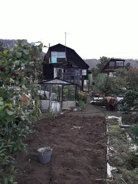 Продажа дома, Улан-Удэ, СНТ Зенит 3 квартал - Фото 12