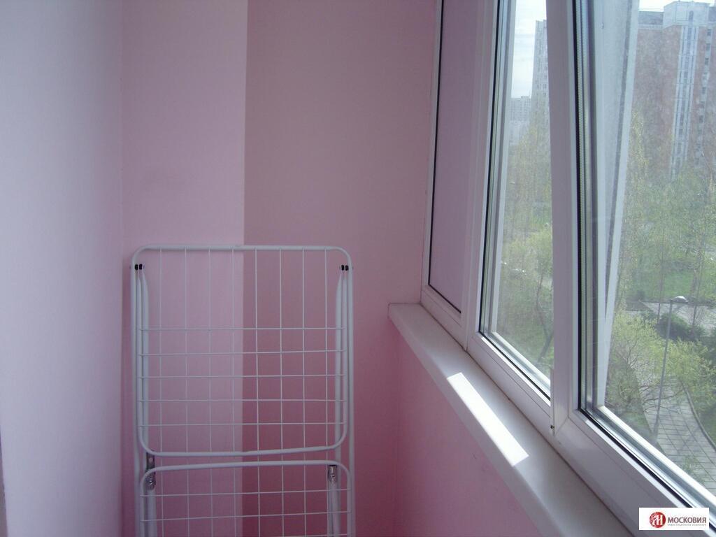 Продажа 1- комнатной квартиры, м.Братиславская - Фото 18