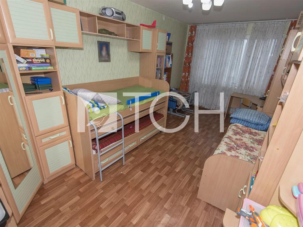 4-комн. квартира, Мытищи, пер Рупасовский 1-й, 11б - Фото 0