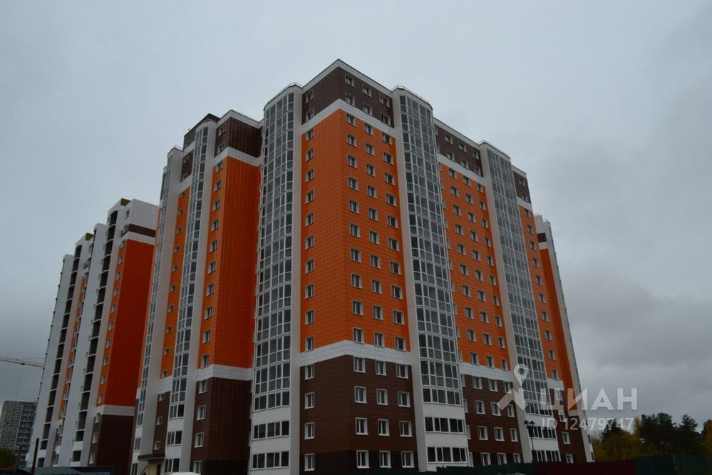 Продажа квартиры, Тверь, Ул. Склизкова - Фото 0
