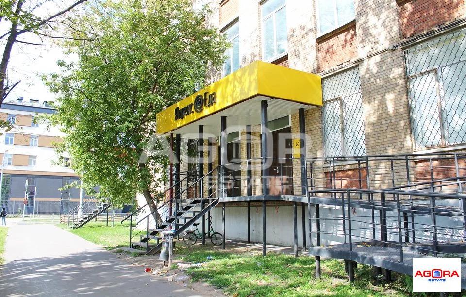 Аренда офиса, м. Бутырская, Огородный проезд - Фото 2