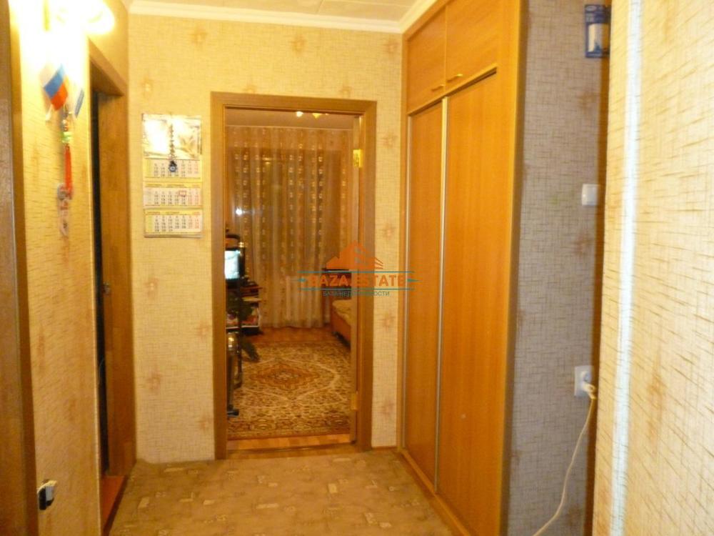 Продажа квартиры, Петропавловск-Камчатский, Кирдищева - Фото 4