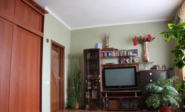 1 комнатная квартира - Фото 13