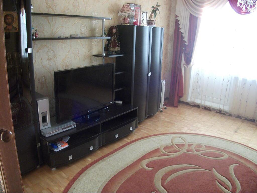 Сдаётся 2-к квартира в отличном состоянии на ул. Маршала Куркоткина - Фото 6