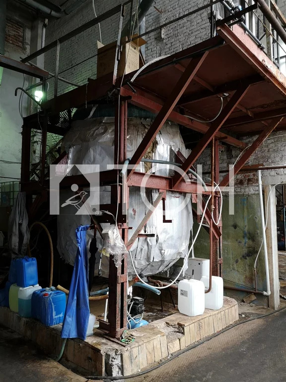 Производственно-промышленное помещение, Щелково, ул Заводская, 2к113 - Фото 9