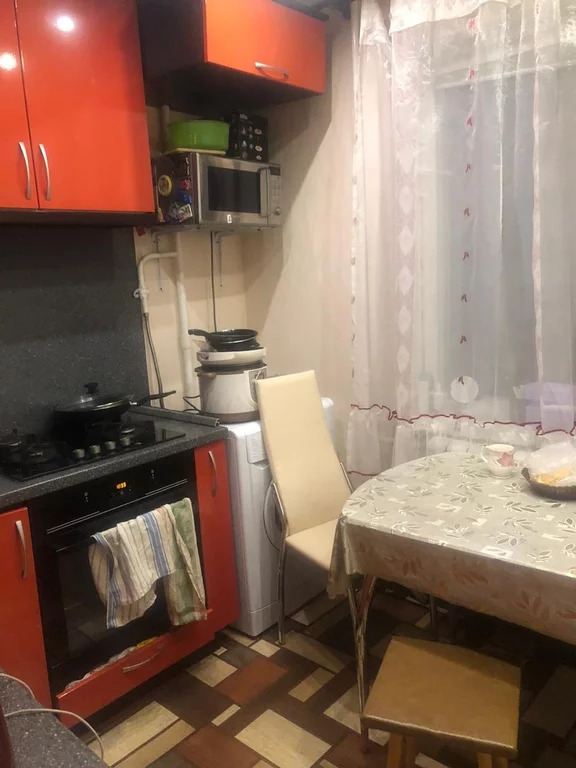 Продажа квартиры, Люберцы, Люберецкий район, Ул. Митрофанова - Фото 4