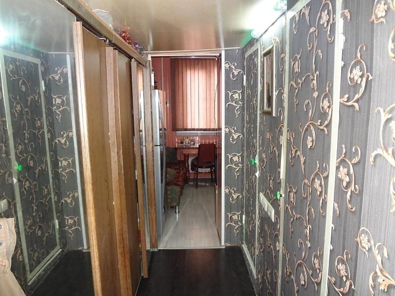 Продаю 3 ком. квартиру на ул. Базовская. САО - Фото 11