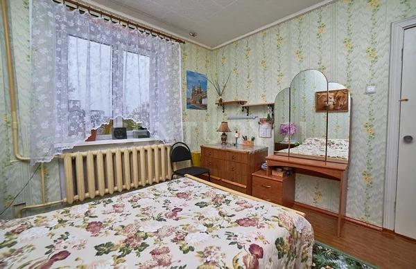 Продажа 4-к квартиры на 5/5 этаже на ул. Гвардейская д. 33 - Фото 6