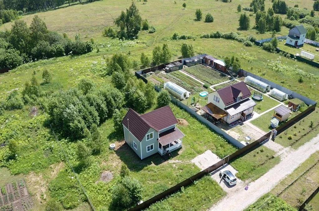 Продается: дом 115 м2 на участке 15 сот. - Фото 19
