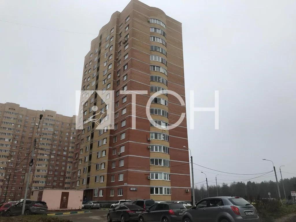 1-комн. квартира, Щелково, ул Неделина, 25 - Фото 3