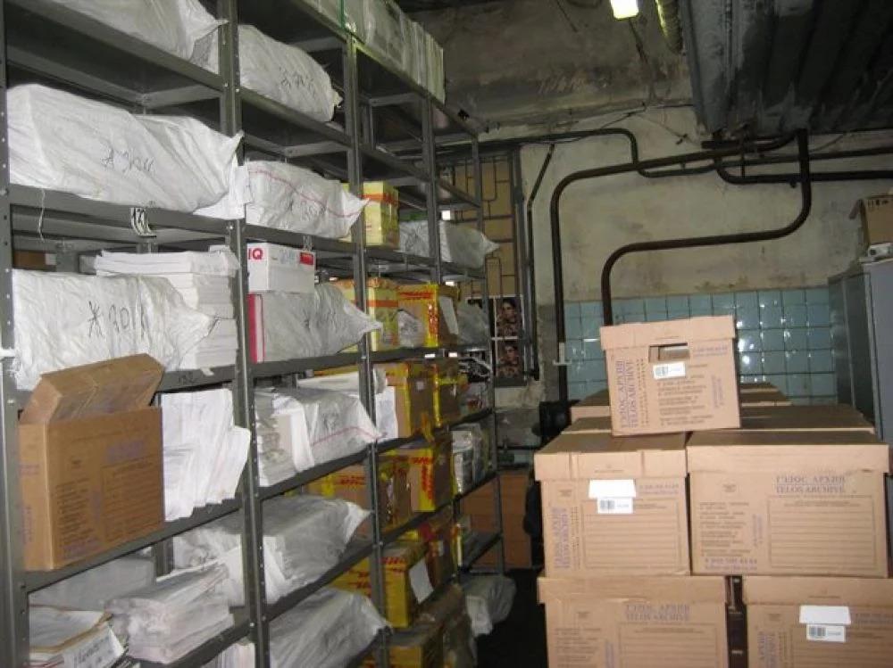 Сдам складское помещение 880 кв.м. - Фото 1