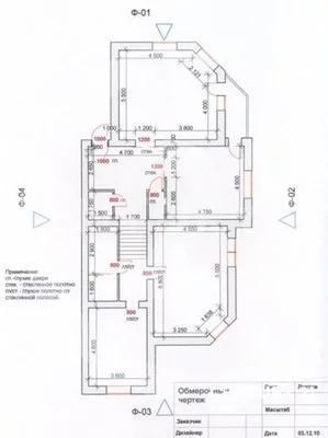 Продажа 3-к квартиры 138 м на ул. Льва Толстого, д. 32а - Фото 18