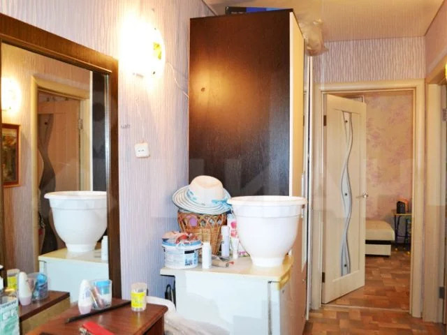2-ком. квартира, ул.Рабочая, 33, 38 м.кв, 1/2 эт. - Фото 4