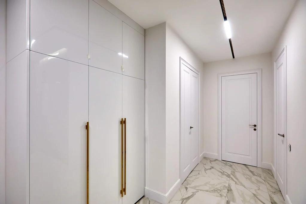 4-комн. квартира 123.98 кв.м. в новостройке - Фото 0