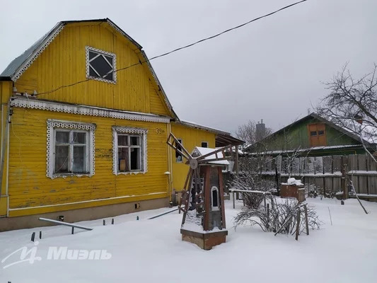 Продается участок, Бараново д. - Фото 0