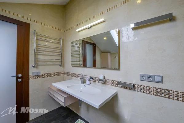 Продается дом, Сосенское п, Ореховая - Фото 24
