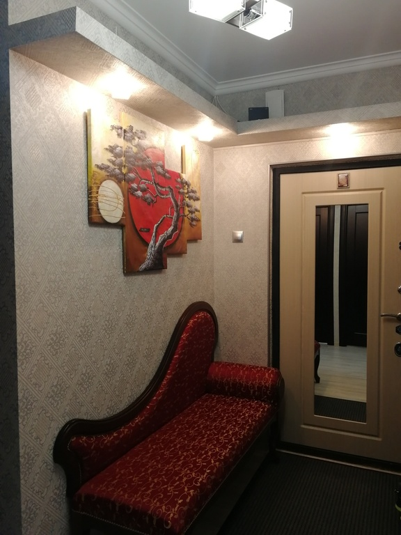 2-комнатная ул. Струве 3к.1 - Фото 11