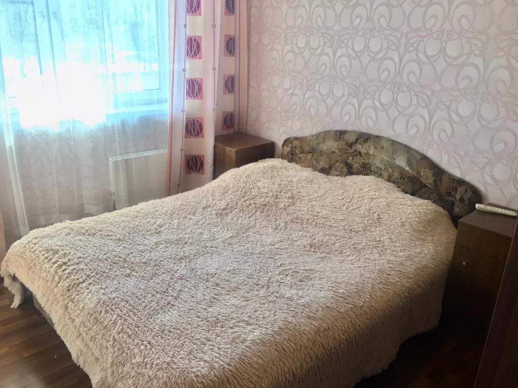Продам 4-к квартиру, Москва г, Люсиновская улица 43 - Фото 9