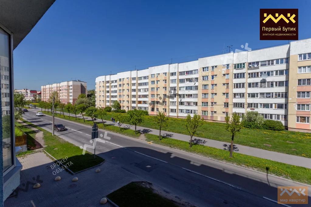 Продается 1к.кв, г. Пушкин, Ленинградская ул. - Фото 3