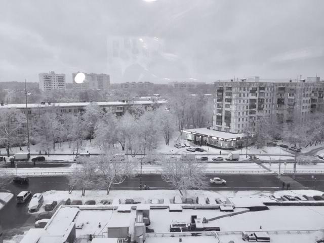 """3х комнатная квартира рядом с пкио """"Сокольники"""" - Фото 13"""