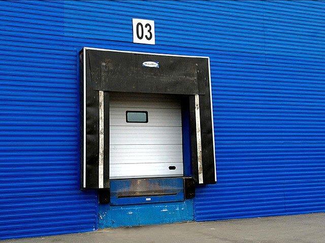 """Складской комплекс""""1-й Верхний переулок 12"""",1076.4м2 склад+54м2 офис - Фото 0"""