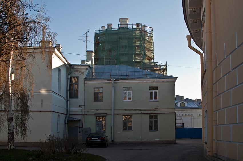 Видовая квартира с действующим камином. Отл. ремонт в престижном месте - Фото 13