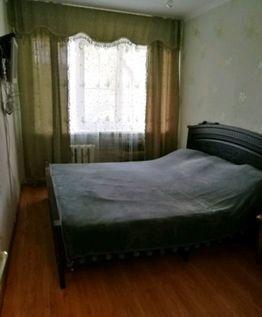 Продажа квартиры, Черкесск, Одесский пер. - Фото 1