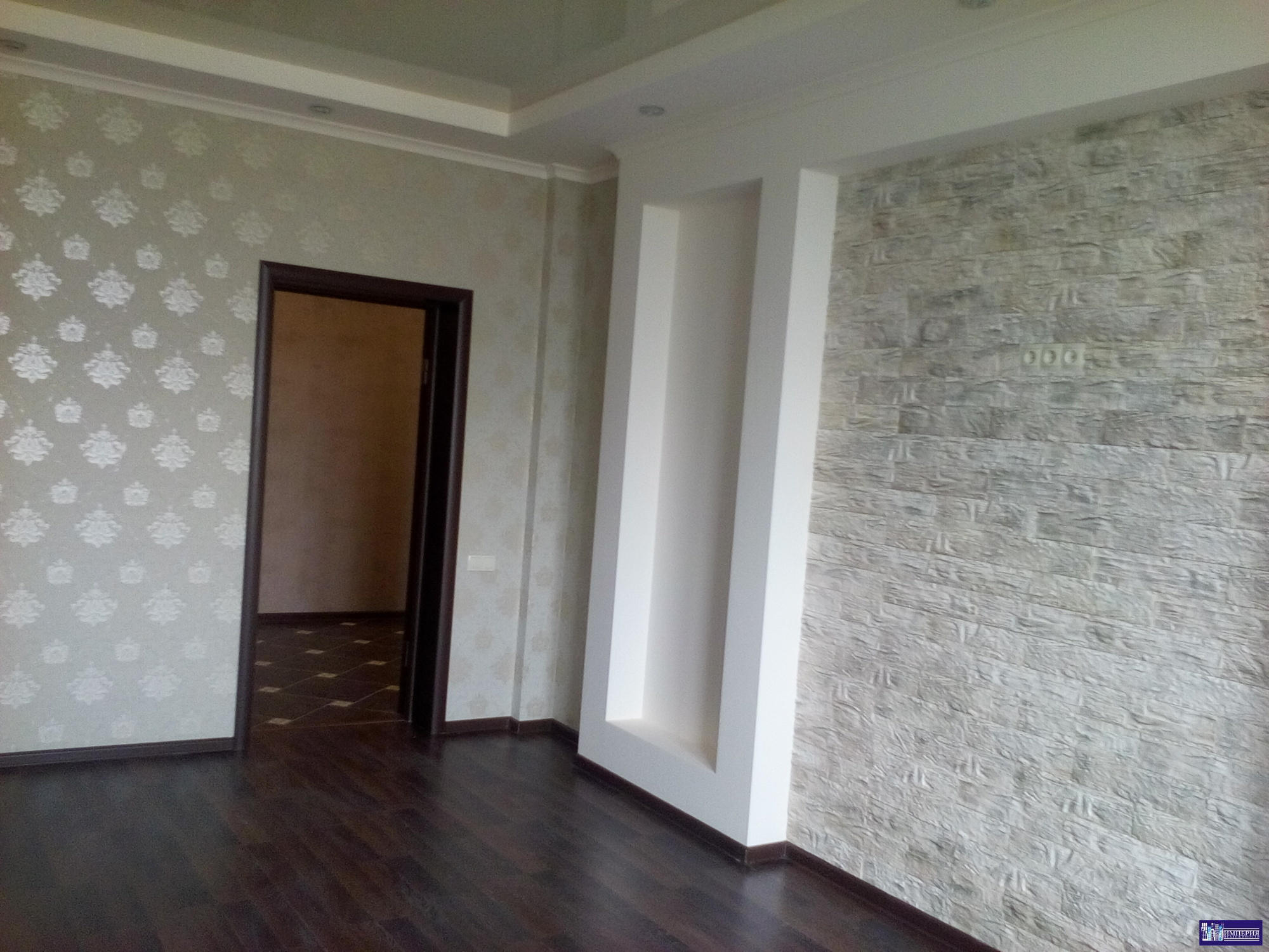 1 комнатная 63 кв.м. - Фото 16