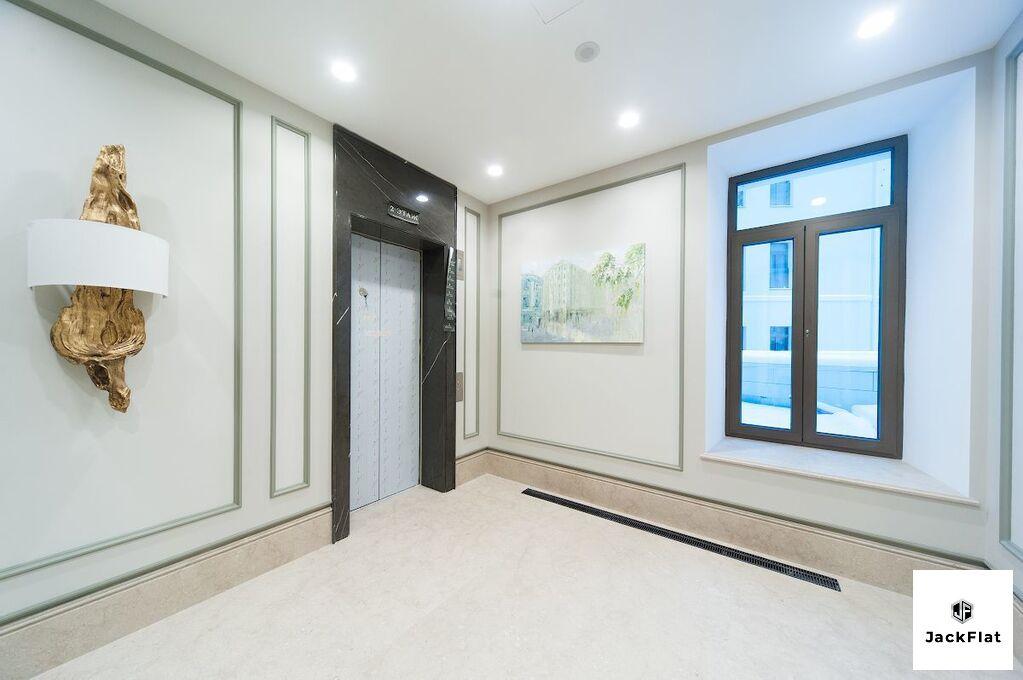 ЖК Полянка/44 - 170 кв.м, трёх или четырёхкомнатная квартира, 2/7 эт. - Фото 7