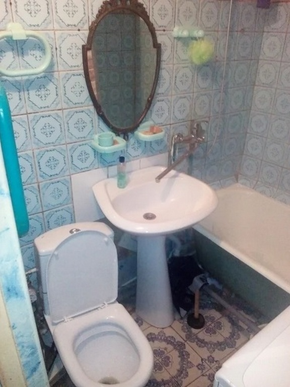 Сдам двух комнатную квартиру в Сходне - Фото 12