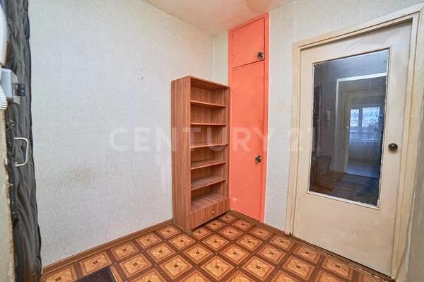 Продажа 4-к квартиры на 2/5 этаже на ул. Пограничная, д. 4 - Фото 14