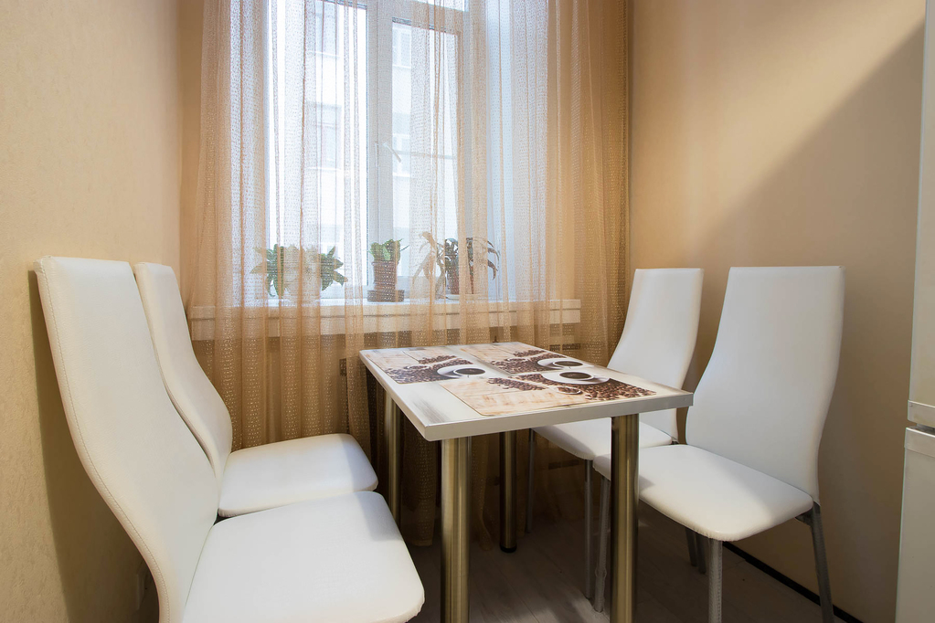 Новая квартира на Арбате - Фото 11