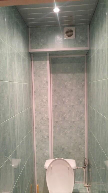 2-х комнатная квартира в пгт Балакирево - Фото 12