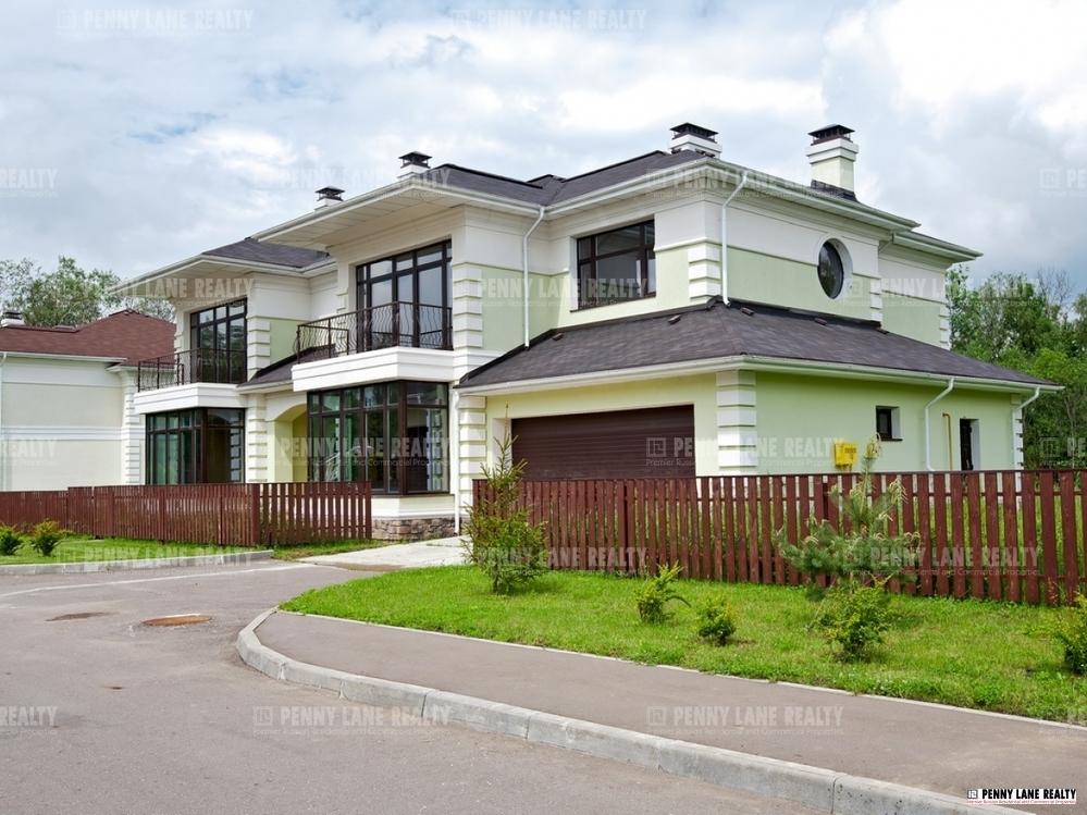 Продажа дома, Чигасово, Одинцовский район - Фото 2