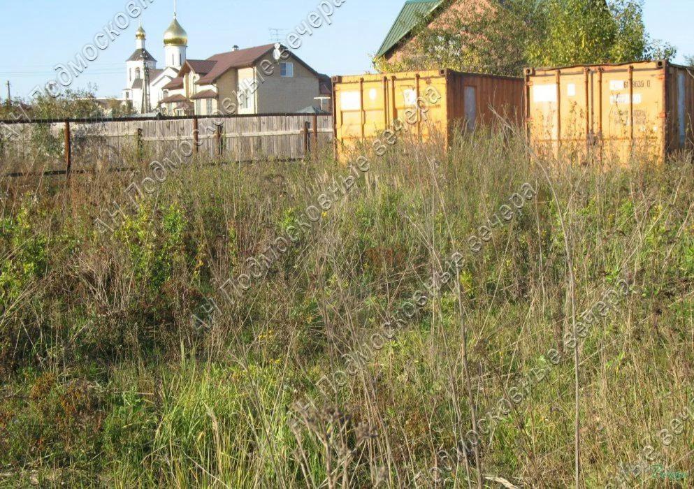 Рублево-Успенское ш. 15 км от МКАД, Горки-2, Участок 15 сот. - Фото 1