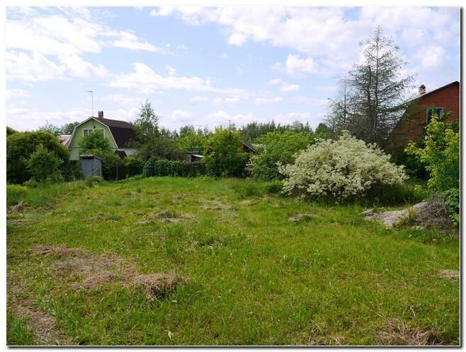 Прекрасный участок для Вашего дома в Толстопальцево ! - Фото 1