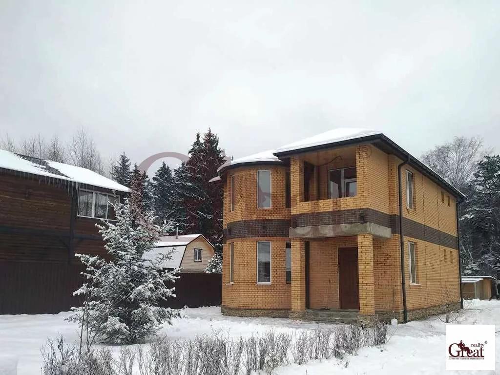 Продажа дома, Малые Вяземы, Одинцовский район - Фото 19