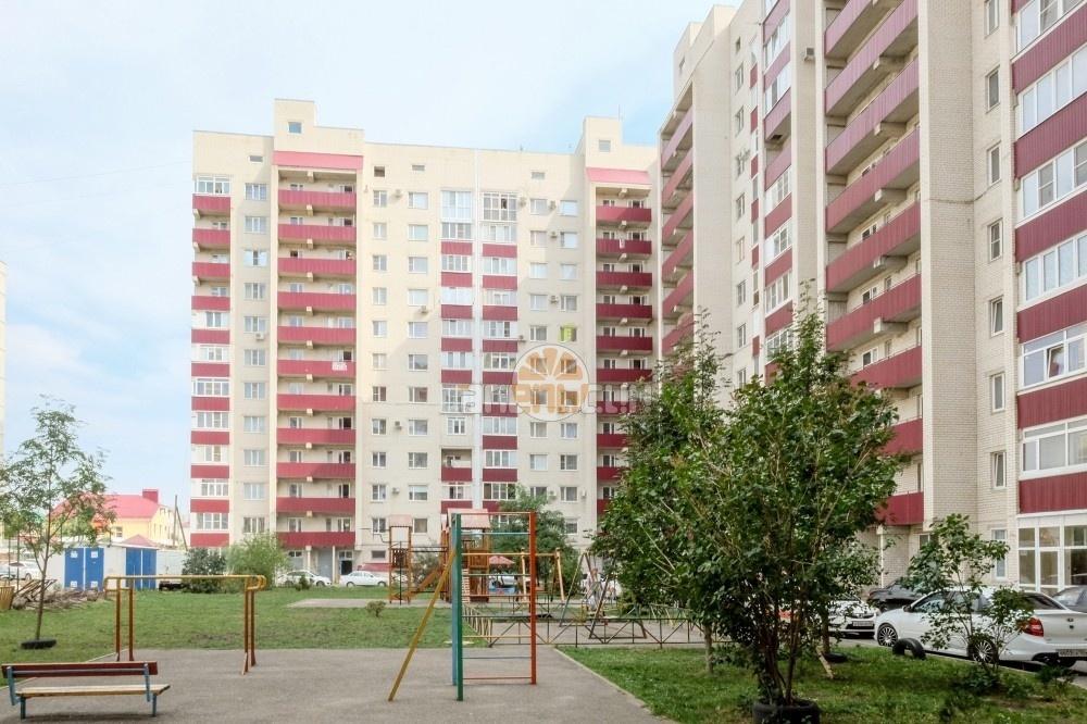 1-комн. квартира - Фото 9