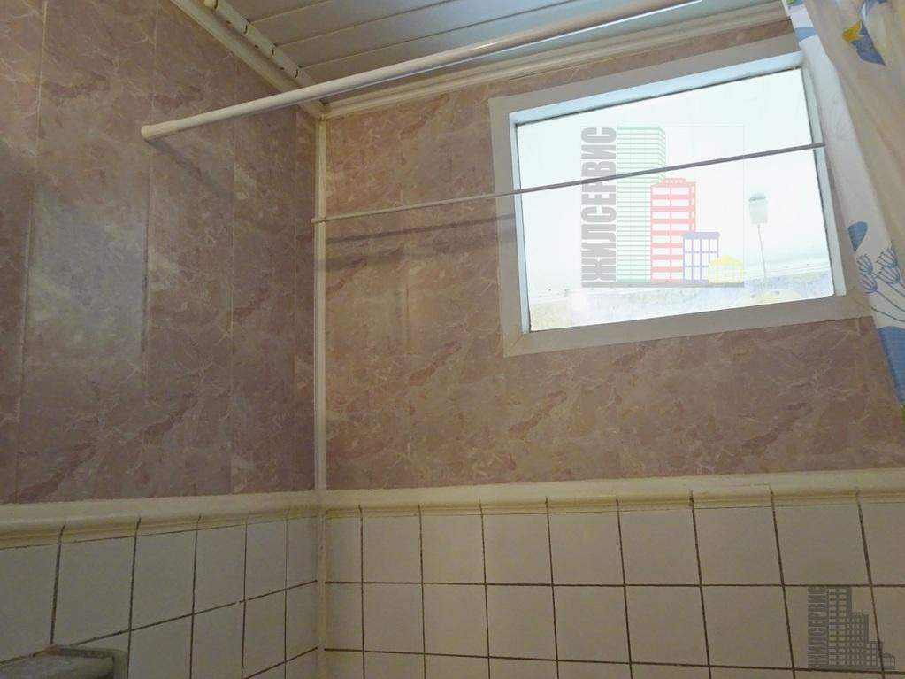 Двухкомнатная квартира в Москве, Щелковское шоссе, метро 10 мин.пешком - Фото 14