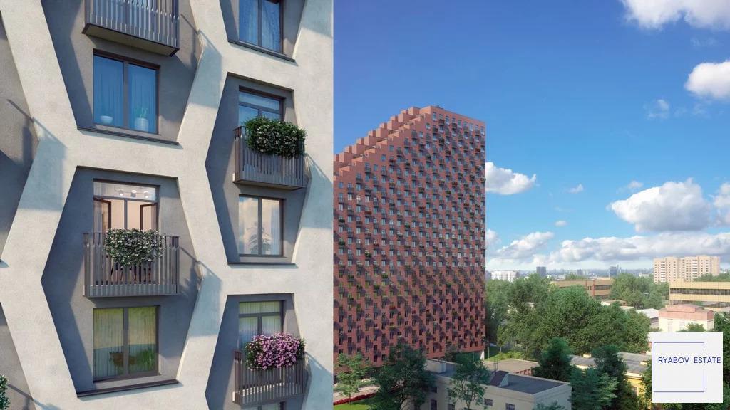 Продажа квартиры, м. Водный стадион, Москва - Фото 1