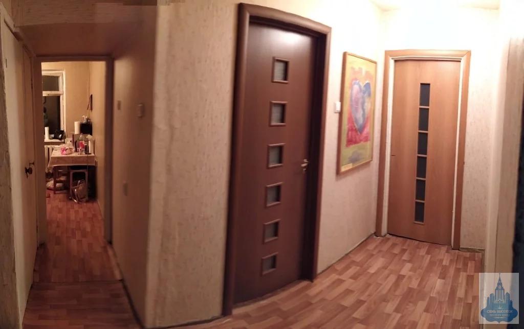 Продается 4к.кв, г. Подольск, Красногвардейский - Фото 1