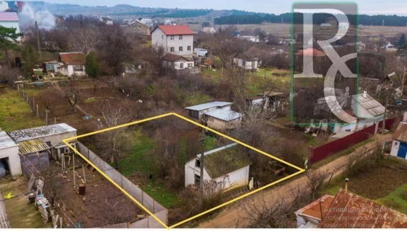 Продажа участка, Севастополь, Балаклавское ш. - Фото 3